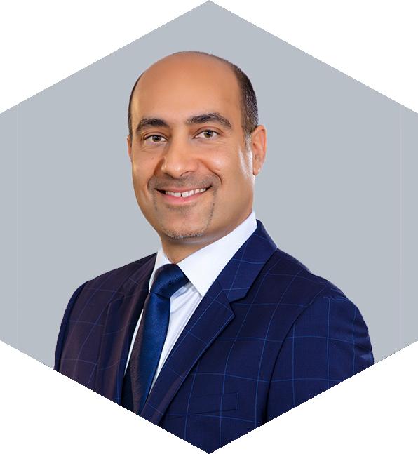 Personal Injury Attorney Michael Babak Geoola