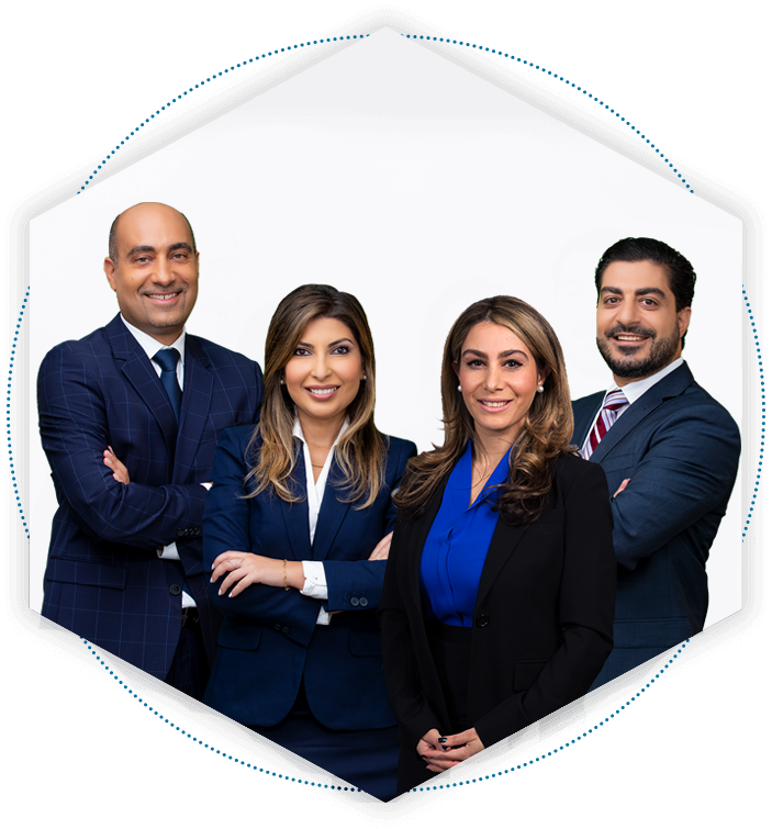 b and d law group aplc client testimonial