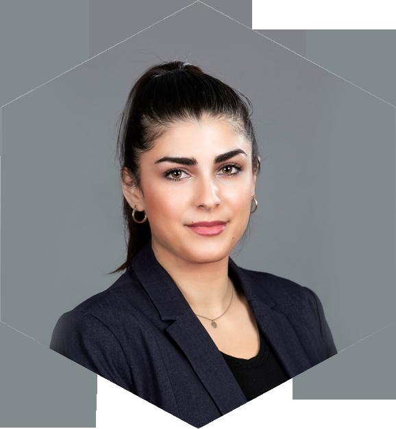 Gilda Pashai Personal Injury Attorney