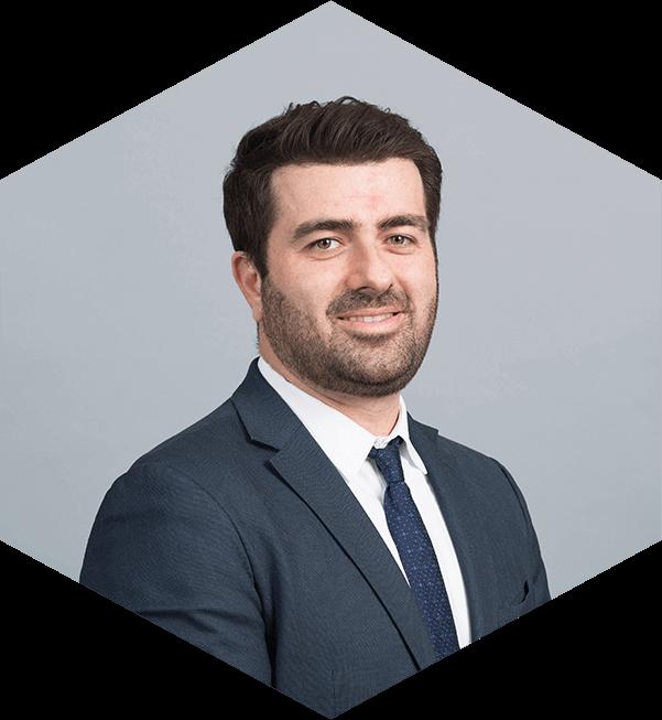 Vako Artinian Personal Injury Attorney
