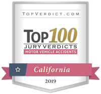 top 100 personal injury attorneys in 2019