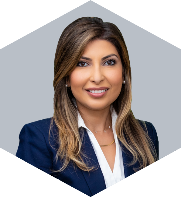 Personal Injury Attorney Mahsa Farid