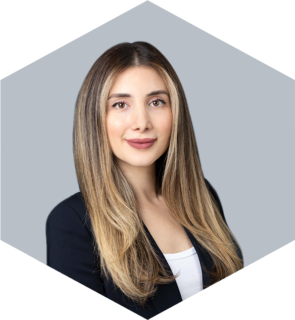 Alina Dermendjian
